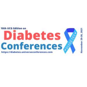 Diabetes Utilitarian Conference, November 29-30, 2021