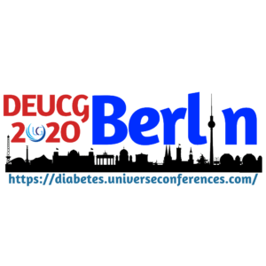 Diabetes and Endocrinology Utilitarian Confeernce, May 11-12, 2020, Berlin Trans