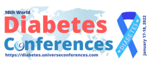 10th World Diabetes and Endocrinology Conferences